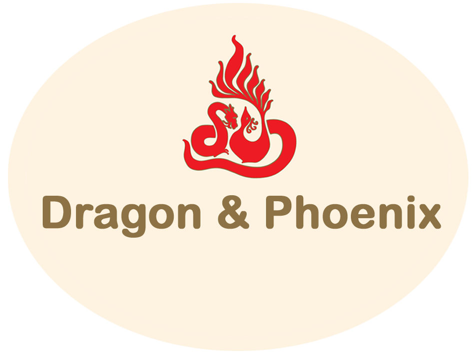 Dragon & Phoenix Räucherkultur